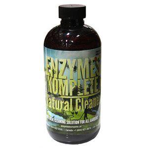 Enzymes Komplete 250 ml