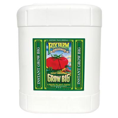 FoxFarm Grow Big Soil 5 Gallon