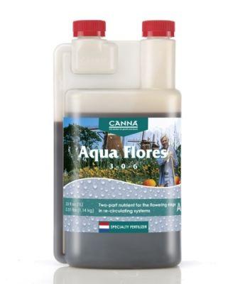 Canna Aqua Flores Part A 1L