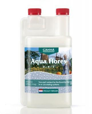 Canna Aqua Flores Part B 1L