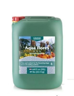 Canna Aqua Flores Part B 20L