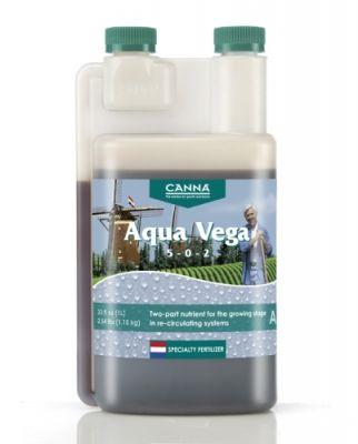 Canna Aqua Vega Part A 1L