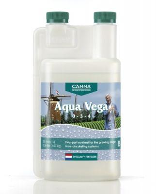 Canna Aqua Vega Part B 1L