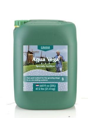 Canna Aqua Vega Part B 20L