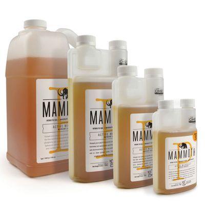 Mammoth P 500 ml