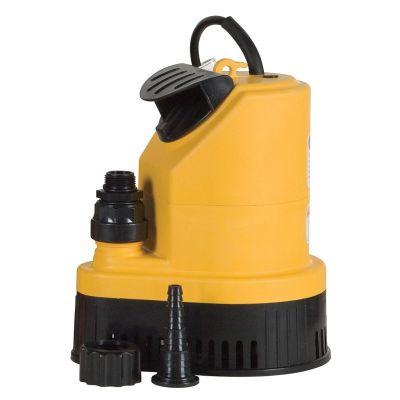 Mondi Utility Pump, 1585 gph