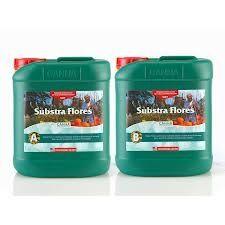 Canna Substra Flores A/B 5L Set