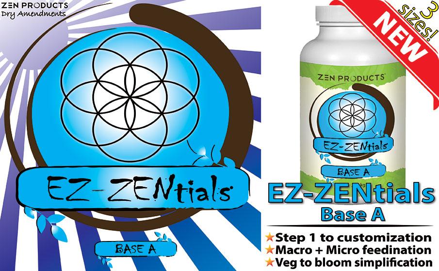 EZ-ZENtials A