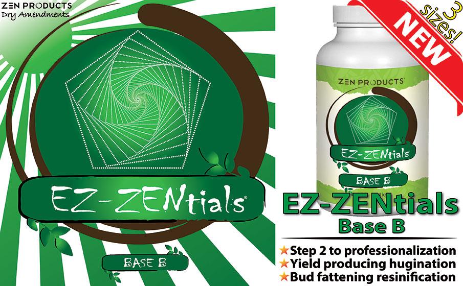EZ-ZENTIALS B
