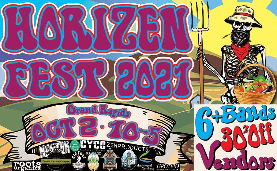 Horizen Fest 2021